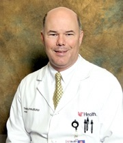Tim Pritts, MD, FACS